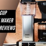 Best 4 Cup Coffee Maker of 2021 – Small & Compact Coffee Maker Reviews