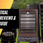 Best Vertical Smoker Reviews & Buying Guide - Chef Beast