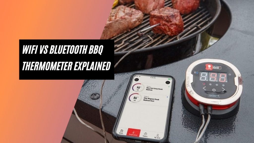 Best Bluetooth BBQ Thermometers